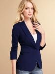 Мода на женские пиджаки