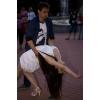 Ищу партнера по танцам:   хастл,   сальса,   бачата,   зук (основа)   + аргентинское танго (возможно)  .