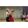 ищем мальчика 8-10 лет для серьезных занятий бально-спортивными танцами