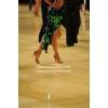 Танцевальное платье Latina