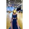 Платье Стандарт Ю1