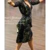 Платье для бальных танцев(La)
