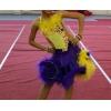 Продам спортивно-бальное платье (латина)